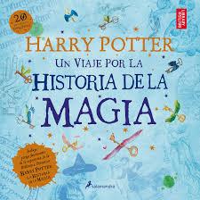Un viaje por la Historia de la Magia