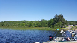 camping des barges 2018