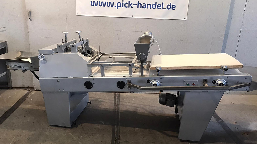 WP long moulder ELR 600 B