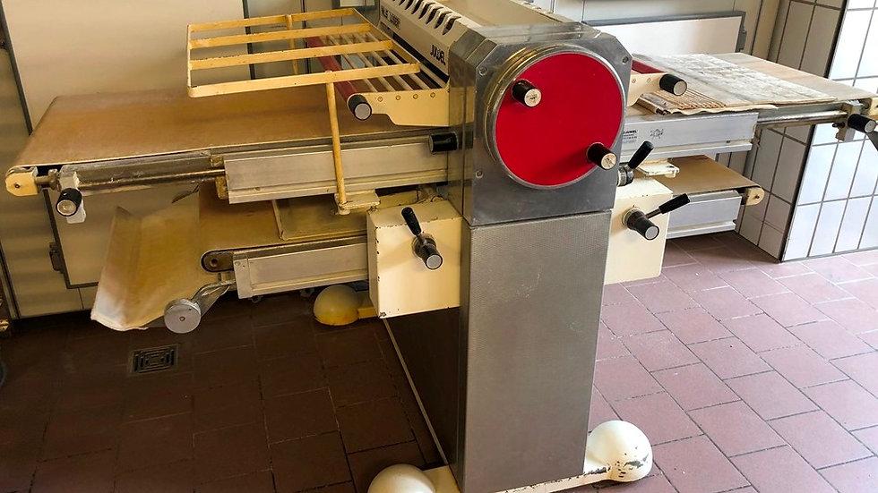 WLS Juwel sheeter Kombi type 6016 W