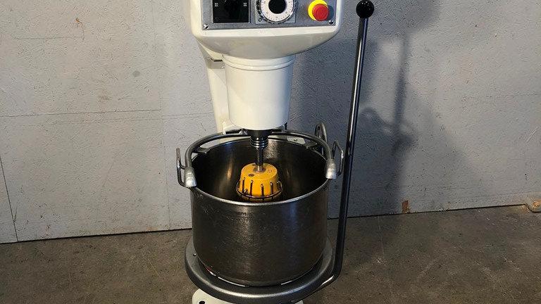 Boku stirring and beating machine RS 30 SZ