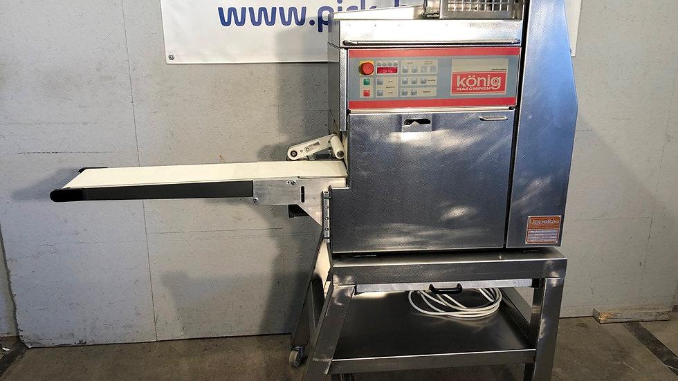 König head machine Mini Rex 4000 2-row