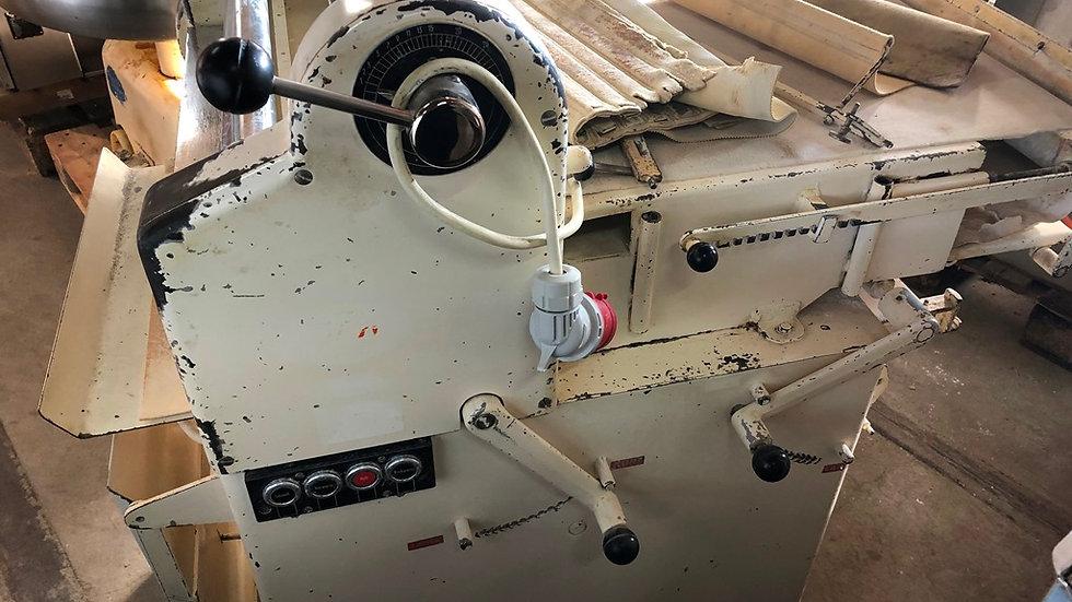 Erka Wickelmaschine - Langrollmaschine