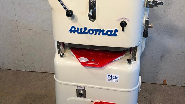 Fortuna bun press fully automat size 3