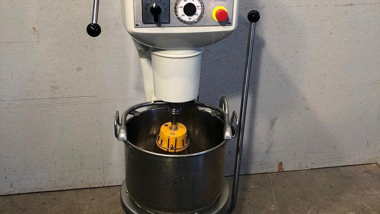 Boku Rührmaschine - Anschlagmaschine RS 30