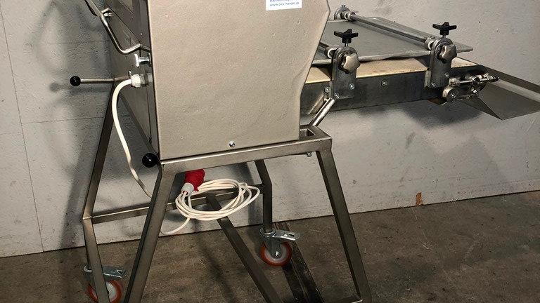 Universum Rollomat winding machine