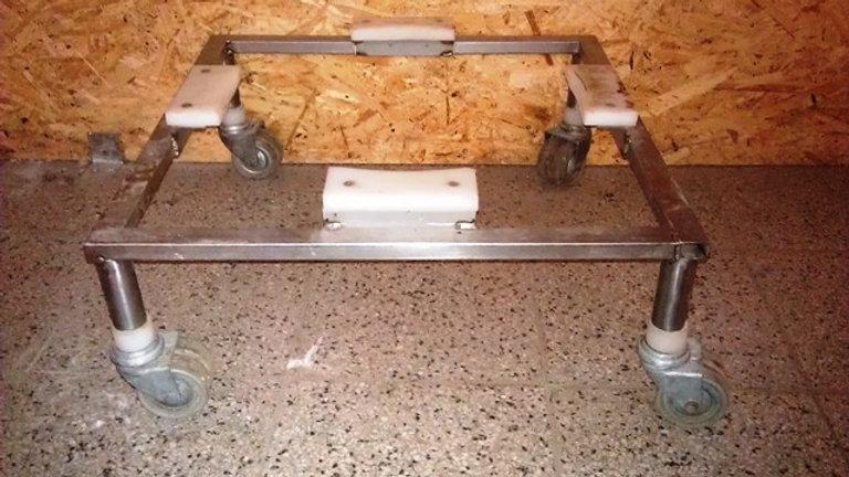 Kesselwagen für große Kessel ab 50 Liter
