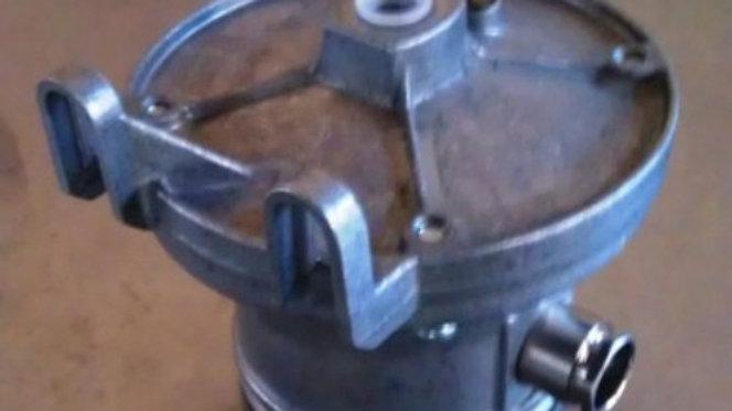 Druckfühler für WP Matador Ofen