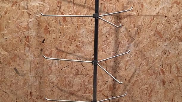 fancy ringsider (stainless steel)