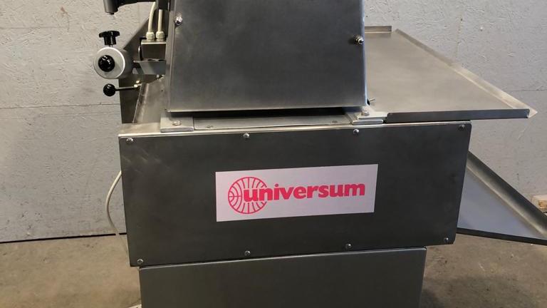 Universum winding machine type 50/70