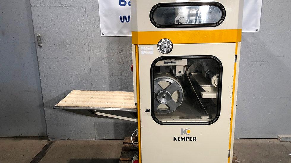 Kemper Forma head machine 4-row type AK