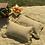 Thumbnail: Penzance x Royal Mustard Rectangle Cushion Cover
