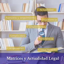 Matrices Legales