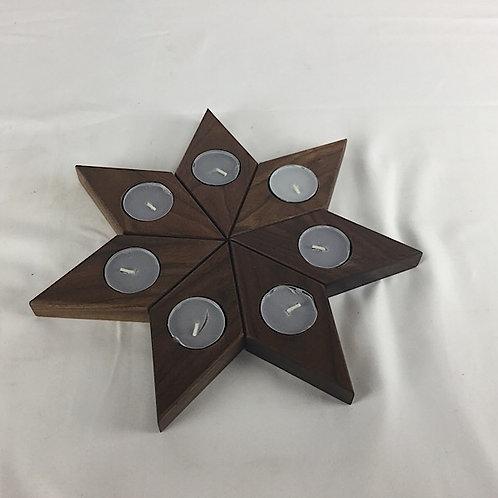 star tea light