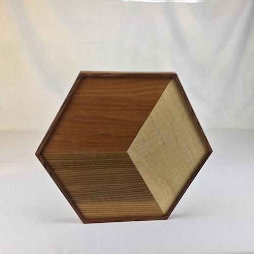 octagon cube