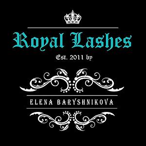 Студия наращивания ресниц Royal Lashes, г. Москва, м. ВДНХ