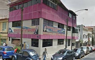 Plantel Escandón Instituto de Sobrecargos y Turismo