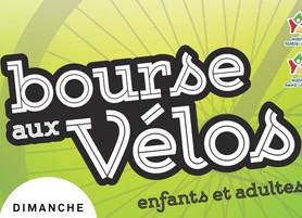 17/03: Bourse aux vélos
