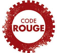Rentrée ce 16 novembre en code rouge
