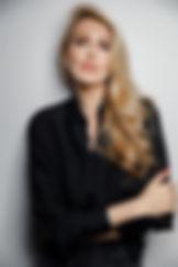 Natalia Kapchuk -Influencer And Painter