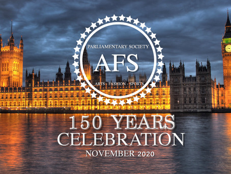 Parliament celebrates 150 years of the Palace of Westminster