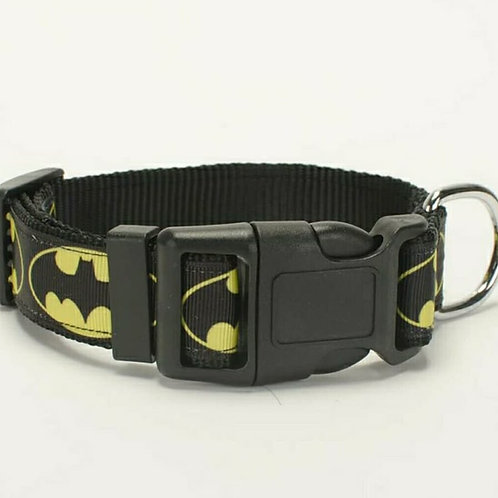 Collier- Modèle Batman