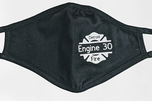 Engine Mask