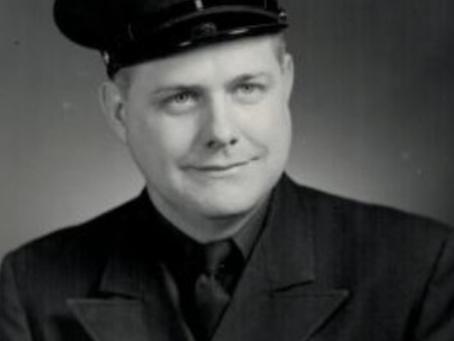 Charles G. McCloskey