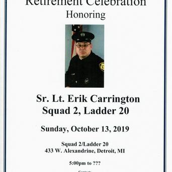 Sr. Lt. Erik Carrington
