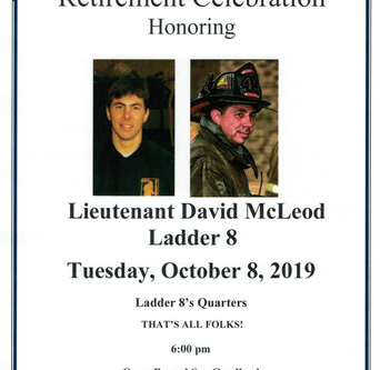 Lt. David McCleod