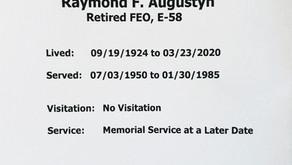 Raymond Augustyn