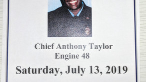 Chief Anthony Taylor