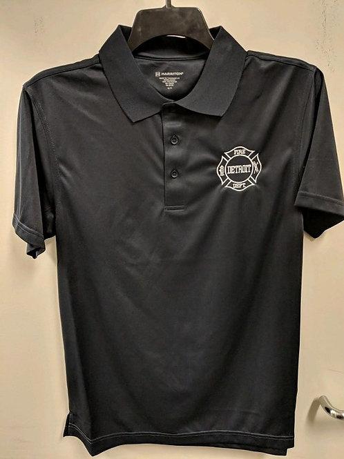 Dry Fit Golf Shirt