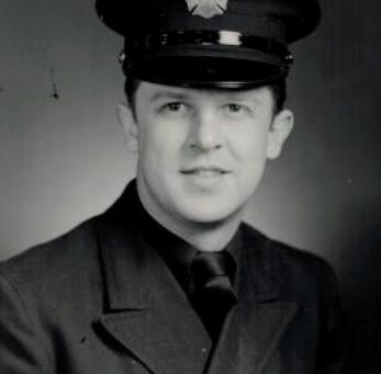 Francis G. McGarry