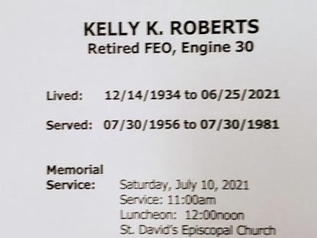 Kelly K. Roberts