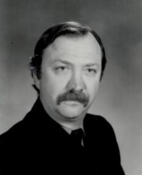 Robert M. Hallman
