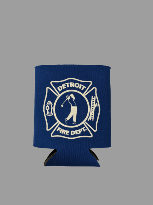 DFD Golf Coozie
