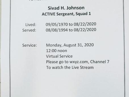 Sivad H. Johnson