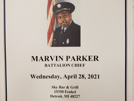 Chf Marvin Parker