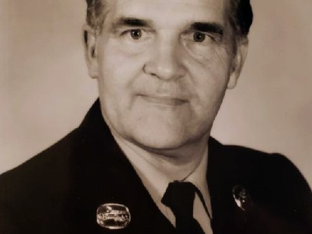 Richard C. Lohmann