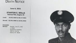Stanton E. Wells