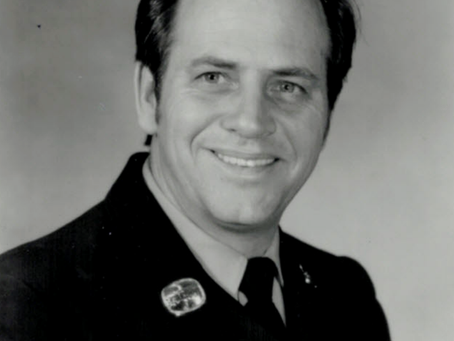 Donald R. Sewell