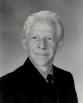 Paul D. Keyes Sr.