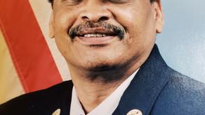 Albert J. Richardson