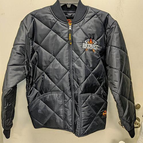 Game Puffy Coat