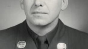 Leo Vogler Jr.
