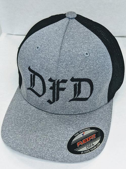 DFD Trucker Style Mesh Back