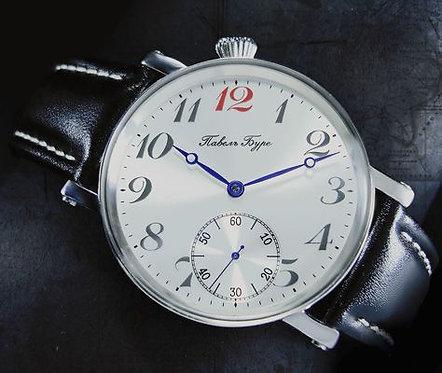 M0063 вежливые часы