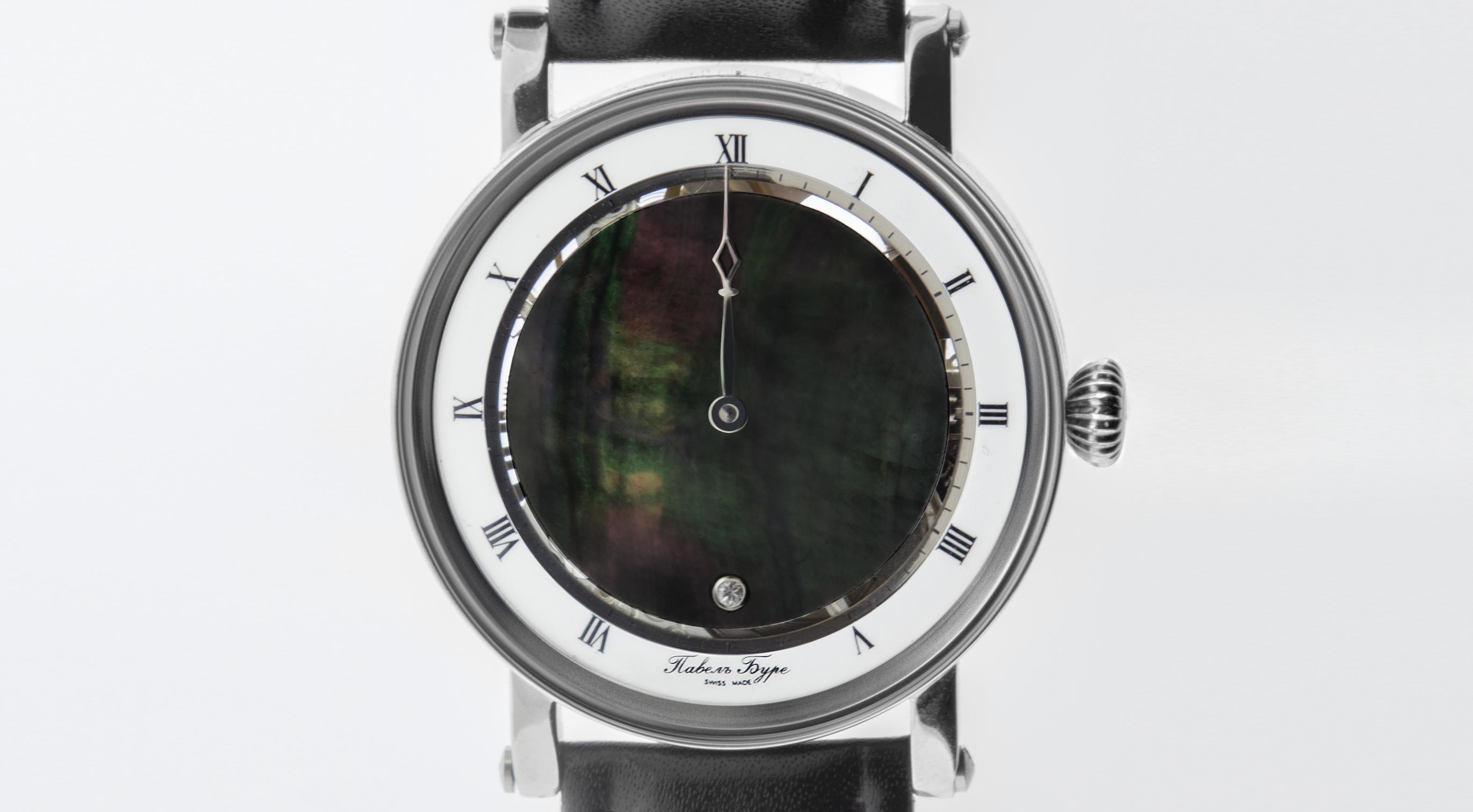 M015200 часы Павелъ Буре