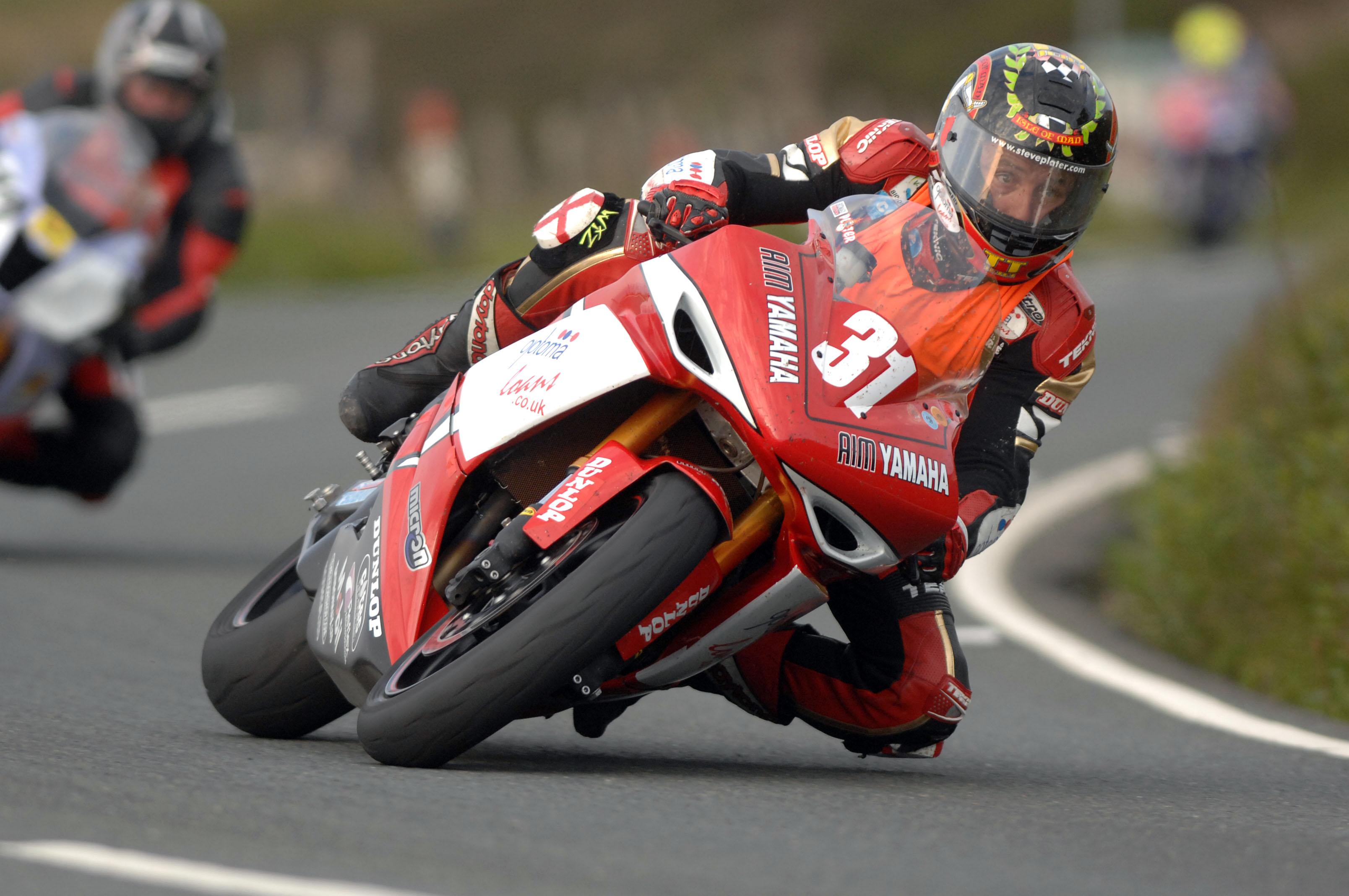 TT rookie